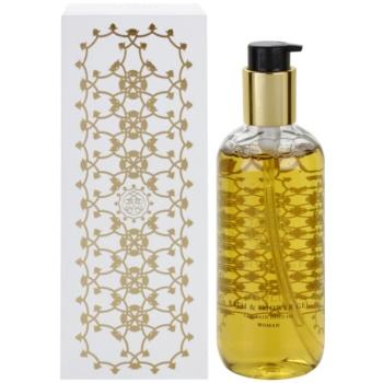 Amouage Gold gel de dus pentru femei 300 ml