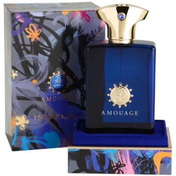 Amouage Interlude Eau de Parfum for Men 1