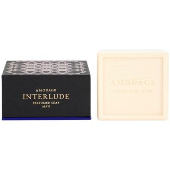 Amouage Interlude sapun parfumat pentru barbati 150 g
