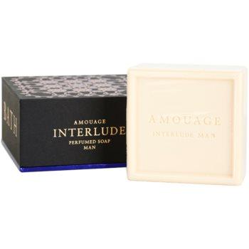 Amouage Interlude Parfümierte Seife  für Herren 1