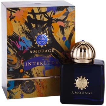 Amouage Interlude extrato de perfume para mulheres 1
