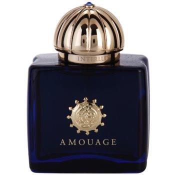 Amouage Interlude extrato de perfume para mulheres 2
