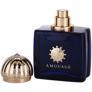 Amouage Interlude extrato de perfume para mulheres 3
