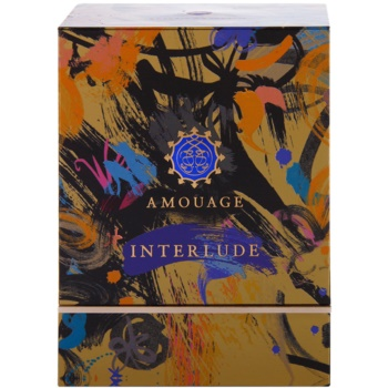 Amouage Interlude extrato de perfume para mulheres 5