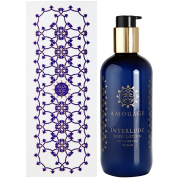 Amouage Interlude Body Lotion for Women