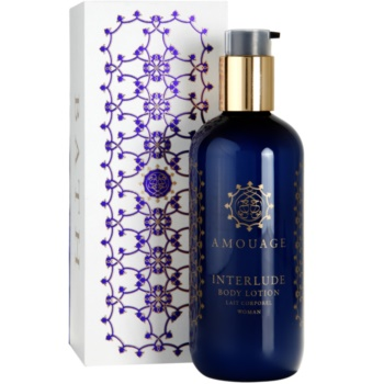 Amouage Interlude Body Lotion for Women 1