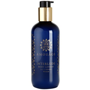 Amouage Interlude Body Lotion for Women 2