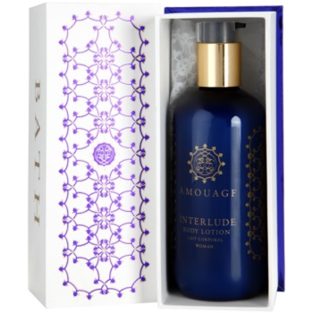 Amouage Interlude Body Lotion for Women 3