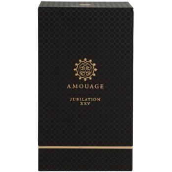 Amouage Jubilation 25 Men Eau de Parfum for Men 4