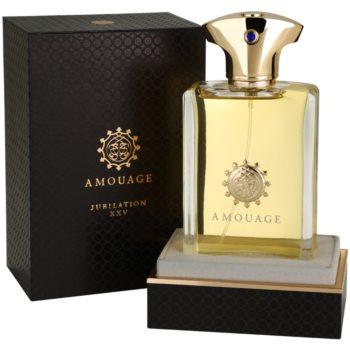 Amouage Jubilation 25 Men Eau de Parfum for Men 1
