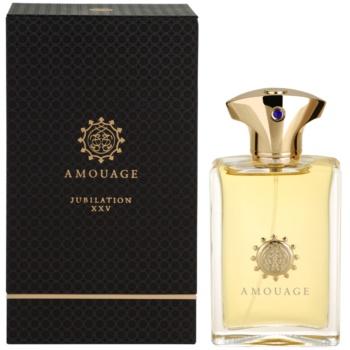 Amouage Jubilation 25 Men Eau de Parfum for Men