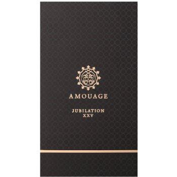 Amouage Jubilation 25 Men парфюмна вода тестер за мъже 2