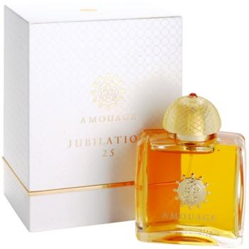 Amouage Jubilation 25 Woman Eau de Parfum para mulheres 1