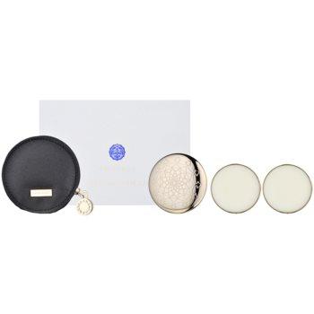 Amouage Jubilation 25 Woman parfum compact pentru femei 3x1,35 g (1 x reincarcabil + 2 x rezerve)