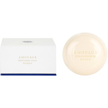 Amouage Jubilation 25 Woman sapun parfumat pentru femei 150 g