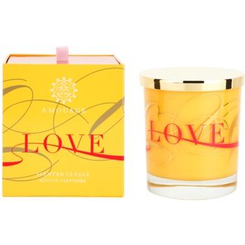 Amouage Love dišeča sveča