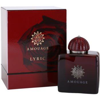Amouage Lyric Eau de Parfum for Women 1