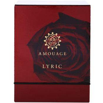 Amouage Lyric Eau de Parfum for Women 4