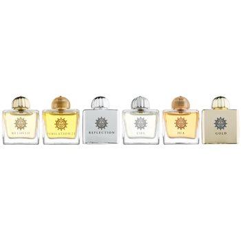 Amouage Miniatures Bottles Collection Women dárková sada 1