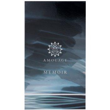Amouage Memoir Eau de Parfum for Men 4