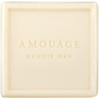 Amouage Memoir sapun parfumat pentru barbati 150 g