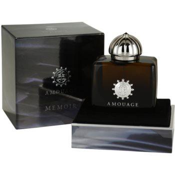 Amouage Memoir Eau de Parfum for Women 1