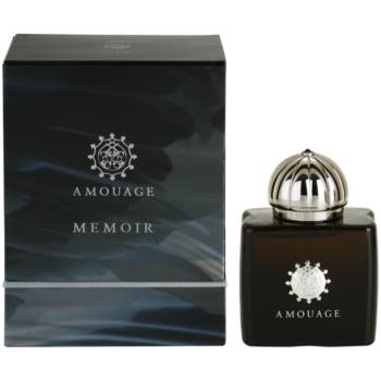 Amouage Memoir eau de parfum pentru femei 50 ml
