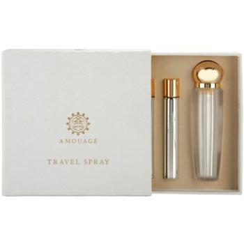 Amouage Reflection Eau de Parfum para mulheres  (1x vap.recarregável + 3 x recarga) 1
