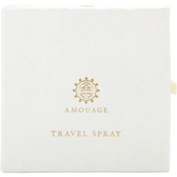Amouage Reflection Eau de Parfum para mulheres  (1x vap.recarregável + 3 x recarga) 3