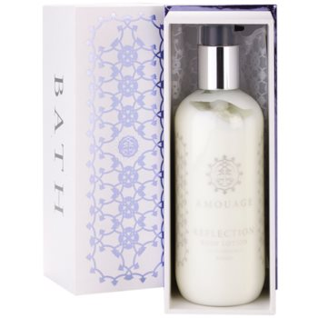 Amouage Reflection Körperlotion für Damen 3