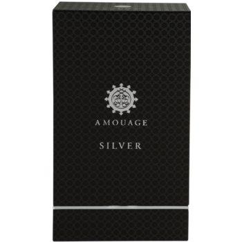 Amouage Silver Eau de Parfum für Herren 4