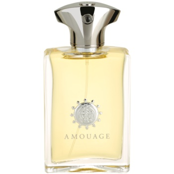 Amouage Silver Eau de Parfum für Herren 2