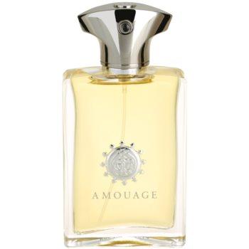 Poza Amouage Silver Eau De Parfum pentru barbati 100 ml