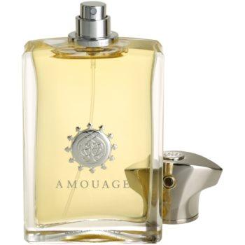 Amouage Silver Eau de Parfum für Herren 3