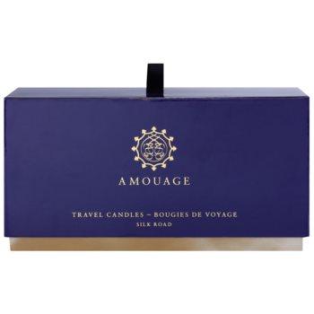 Amouage Silk Road подаръчен комплект 3