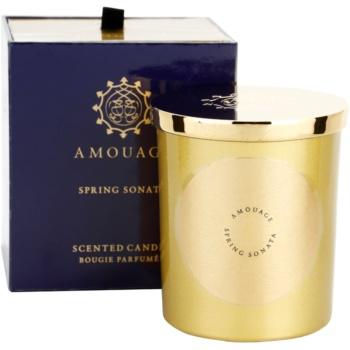Amouage Spring Sonata lumanari parfumate