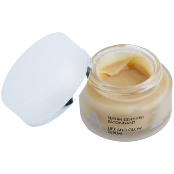 André Zagozda Face Lift and Glow Serum 1
