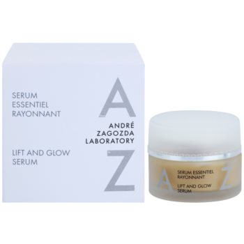 André Zagozda Face Lift and Glow Serum 2