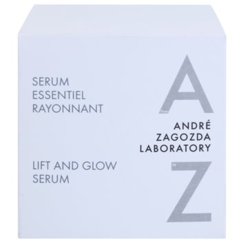 André Zagozda Face Lift and Glow Serum 3