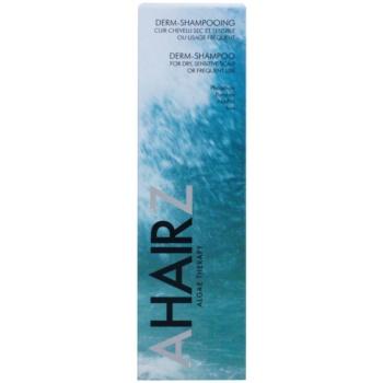 André Zagozda Hair Algae Therapy dermatologický šampon pro suchou a citlivou pokožku hlavy 2