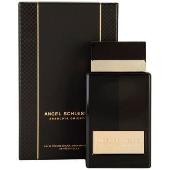 Angel Schlesser Absolute Oriental toaletna voda za ženske 1
