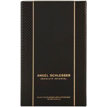 Angel Schlesser Absolute Oriental toaletna voda za ženske 4