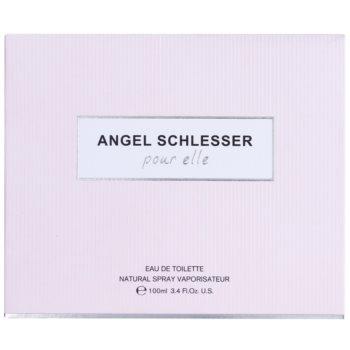 Angel Schlesser Pour Elle Eau de Toilette for Women 4