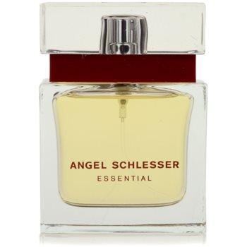 Angel Schlesser Essential eau de parfum pentru femei 50 ml