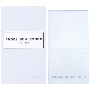 Angel Schlesser Femme Eau de Toilette pentru femei