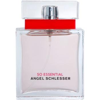 Angel Schlesser So Essential Eau de Toilette para mulheres 2