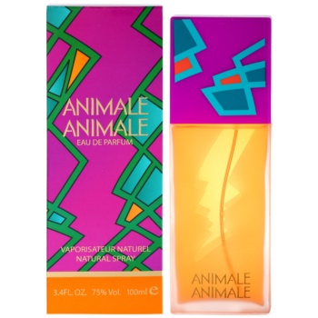 Animale Animale Animale Eau de Parfum 100 ml
