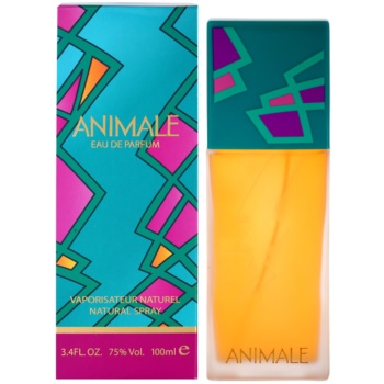 Animale Animale Eau de Parfum für Damen