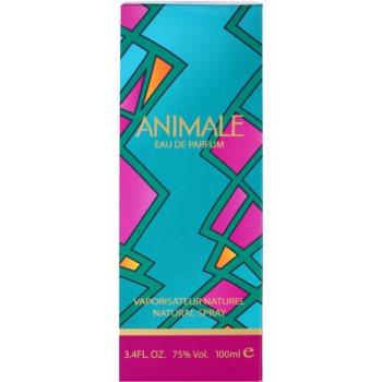 Animale Animale Eau de Parfum für Damen 4