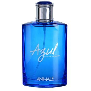 Animale Azul Eau de Toilette für Herren 2